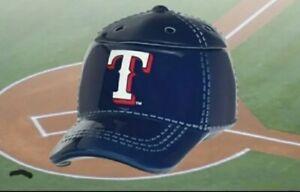 Scentsy Warmer Texas Rangers baseball MLB new in box Free Spatula
