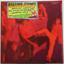 The ROLLING STONES Let's Work 1986 DUTCH SEALED LP Jagger KEITH RICHARDS Minty!