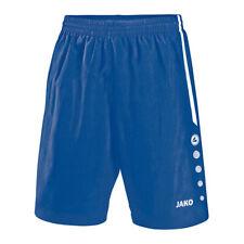 Jako Turin Sporthose ohne Innenslip Kids Blau F04
