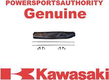 2005-2020 Kawasaki Mule 3010 4010 Trans 4X4 OEM Black Soft Top Roof KAFT4-007B