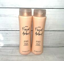 Jafra Duo Royal Almond Body Oil 8.4 fl oz Each. Brand New.