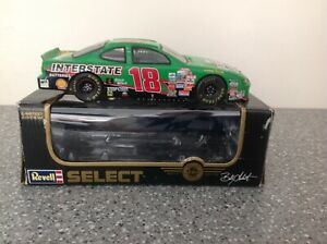 NASCAR 1/24 scale Diecast, Bobby Labonte 1998 Interstate Batteries Pontiac