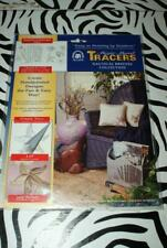 "Accent Magic Mural Tracers Nautical Breezes Collection ""Seashells/Seascapes "" New"