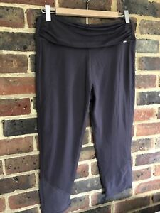Marks And Spencer Rosie For Autograph Cropped Shaping Leggings 16 BNWT