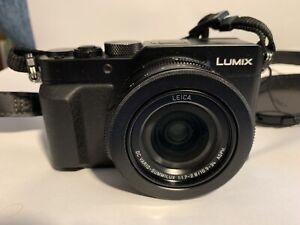 LUMIX LX100 excellent condition