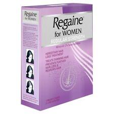 bcfd0f489f4 Regaine for Women Regular Strength 2% Minoxidil - 60 ml