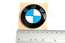 Genuine C F G K R S Motorcycle BMW Emblem Badge OEM 51148164924