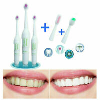 Electric Toothbrush Oral Care Dental Teeth Brush Adult Children Nice C5T7 H J8T3