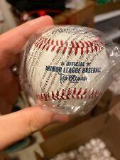 (24) Brand New Minor League Baseballs (Rawlings)
