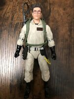 "Ghostbusters Plasma Series Egon Spengler 6"" Scale Action Figure Complete Loose"