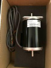New Parker Stepper Motor Es33b Dnr10 Amp 5034 233 Nema 34 Frame