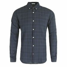 Tommy Hilfiger Cotton Regular Fit Casual Shirts for Men