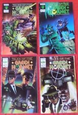 TALES OF THE GREEN HORNET  COMPLETE SET  #1-4  NOW COMICS  1992  NICE!!!!