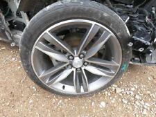 Wheel 20x9-1/2 5 Split Spoke Machined Face Fits 16-18 CAMARO 450451