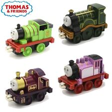 Thomas And Friends Train Toy Alloy Metal Diecast Magnetic Train Children's Gift