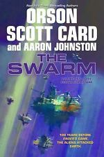 The Swarm The Second 2nd Formic War Series Book 1 by Orson Scott Card Hardcover