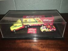 1:64 SCALE 1995 NASCAR WHITE ROSE #5 KELLOGG'S CORN FLAKE TERRY LABONTE SET!