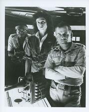 SIGOURNEY WEAVER ALIEN 1979 RIDLEY SCOTT VINTAGE PHOTO ORIGINAL #23 H.R. GIGER