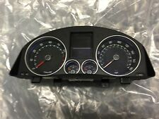 VW GOLF MK5 GTI INSTRUMENT CLUSTER CLOCKS 1K6920962