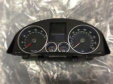 VW Golf MK5 GTI Instrument Cluster Clocks 1K6920962