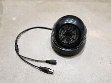 Torreta Interior domo CCTV 3.6mm Día Noche Cámara 48 LED 600tvl