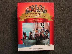 jim knopf und die wilde 13 dvd günstig kaufen   ebay