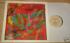 KPM LIBRARY MUSIC LP 1308 ~ A HIGHER STATE ~ ANDY CLARK