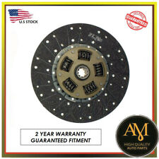 Disc Clutch for Ford Bronco, E-100, E-350 Econoline/Club Wagon CP0700