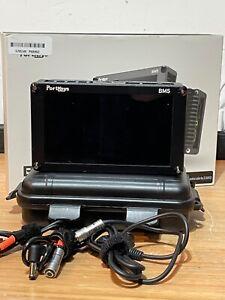 Portkeys BM5 Monitor