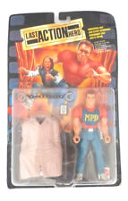 Last Action Hero Action Figure JACK SLATER Schwarzenegger NEW & SEALED FREE P&P