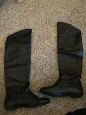 Womens Chinese Laundry Knee High Boot Size 7
