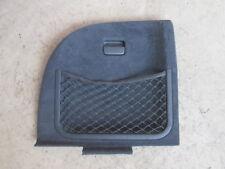 Steckdeckel Kofferraum links schwarz Audi A4 B6 8E Avant Verkleidung 8E9863989