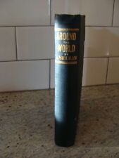 AROUND THE WORLD and some other places Alvoni Allen 1916  Signed VERY RARE