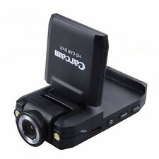 "New 2.0"" Full HD K2000 Car Dashboard Video Camera DVR HDMI Night Vision"