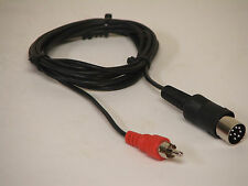Ten Tec EAGLE Amplifier Relay Cable