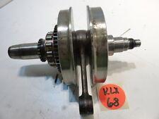Kawasaki KLX 650 C/C1/C2 Kurbelwelle Pleulfuß 13031-1378