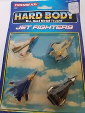 1984 Tootsie Toy Jet Fighters 2920 Strombecker