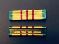 RIBBON ~ Vietnam Service Medal Ribbon (Military Award)