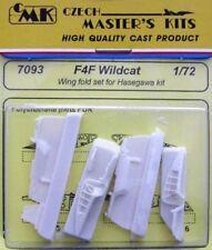CMK 1/72 F4F Wildcat Aile Fold Set pour Hasegawa # 7093