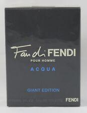 Fan di Fendi Pour Homme Acqua 150 ml Eau de Toilette Spray