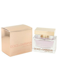 Rose The One by Dolce & Gabbana 1.7oz/50ml Edp Spray For Women New In Box