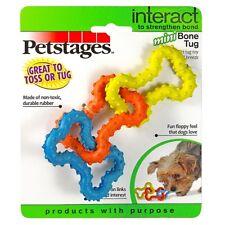 Petstages Mini Bone Tug    (Free Shipping)