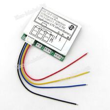 3S 100A 12V Li-ion Lithium Battery 18650 Charger PCB BMS Cell Protection Board