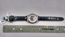 """Soyuz Wrist Watch """"Argo"""", Steel, NEW, Russian Wrist Watch"""