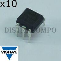 2SC8050 Transistor NPN 40V 500mA TO-92 CDIL ROHS 20 Stück Packung