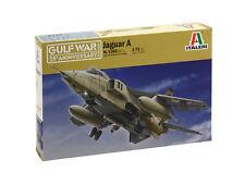 Sepecat Jaguar a Gulf War 25th Anniversary 1 72 Ita1386 - Italeri modellismo