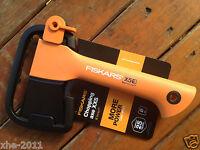 """Fiskars / Gerber Finland Made Axe XXS X5 Hatchet 8"""" Garden Tool New Model 121123"""