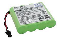 UK Batteria per Sony spp-s10 SPORT 4,8 V ROHS