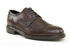 Flexa by Fratelli Rossetti Italie Chaussures Homme  BROGUE   43 Brogue   Marron