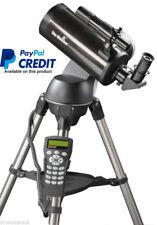 Sky-Watcher Skymax-102(AZ)SynScan GoTo Maksutov-Cassegrain Telescope (10210)